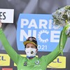 All-conquering Roglic takes Paris-Nice lead as Bennett clings on to green jersey