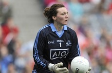 Bohan adds two-time All-Star to Dublin ladies backroom team