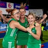 Cruciate injury rules World Cup silver medallist out as Ireland name squad to face GB in Belfast