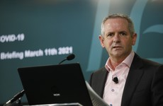 HSE chief says confidence levels in AstraZeneca 'rocked' by supply issues
