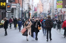 Most consumers 'not comfortable' shopping on high street until Covid-19 is under control