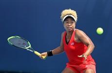 Osaka's sister Mari retires at 24, saying she 'didn't enjoy' tennis journey