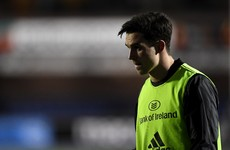 Carbery has chance to prove he can still play a major part in Munster's season