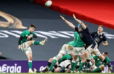 'A lot of the same players for 5 or 6 years' - Cummings not expecting any surprises from Ireland
