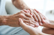 Nursing home residents allowed two visits per week from 22 March