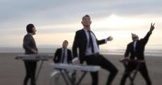 Point Break-inspired Irish Music Video of the Day