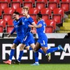 Helander leveller gives Rangers advantage while Ajax and Roma storm to victories