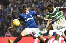 The former Ireland U21 captain who helped Rangers return to the Scottish Premiership