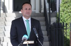Varadkar: We believed lockdown would be six weeks or a few months at most