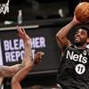 Kyrie Irving stars as the Brooklyn Nets end Celtics' winning run
