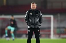 Chris Wilder to leave rock-bottom Sheffield United