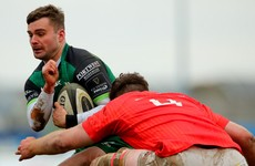 Connacht young guns set for milestones as Friend shakes things up for Edinburgh clash
