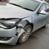 Two PSNI officers injured as patrol car rammed by van near Crossmaglen