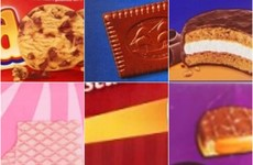 Quiz: Can you name these biscuits?