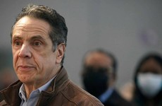 Pressure grows for New York governor Andrew Cuomo to quit