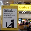 Airports and alarms: Commission outlines plan to boost EU security industry
