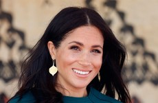 Meghan makes formal complaint to Ofcom about Piers Morgan