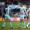 Decisive Hourihane goal boosts Swansea City's push for the Premier League
