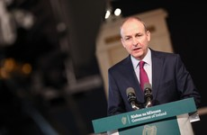 Here are Taoiseach Micheál Martin's three-day virtual St Patrick's Day plans with the US