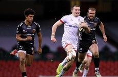 Ulster prove too hot for Dragons as Stockdale fires once again