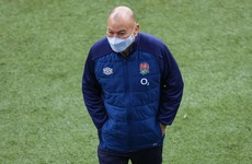 Jones says win over France gives England head start in 2023 World Cup race