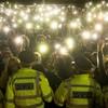 Met Police says 'enforcement was necessary' at Sarah Everard vigil amid mounting pressure
