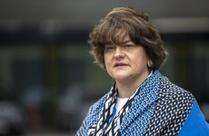 Arlene Foster says UK 'damaging' itself with NI Protocol to appease EU