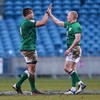 Player ratings: how did you rate Ireland in their victory over Scotland?