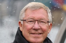 Fergie insists there'll be no repeat of United's Euro flop this season