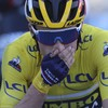 Crashes cost Roglic as Schachmann retains Paris-Nice crown