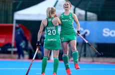 Watkins and Upton give Ireland huge win against Olympic champions Great Britain