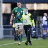Farrell 'really proud' of Ireland but Ryan emerges as injury doubt for England clash