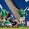 Ireland need to beat England to save their season