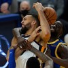 Draymond Green triple-double leads Golden State Warriors to win over Utah Jazz