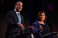 Mary Lou McDonald calls for Tánaiste to resign over 'abuse of power'