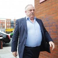 Priory Hall developer Tom McFeely declared bankrupt
