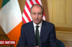 It's all about vaccines as Taoiseach Micheál Martin embarks on US TV news blitz