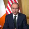 It's all about vaccines as Taoiseach Micheál Martin embarks on US TV news blitz