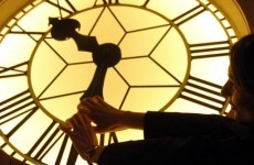 Bid to move British clocks forward gets initial vote