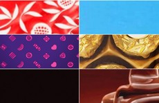 Quiz: Can you name these chocolates?