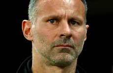 Ryan Giggs set to be involved in Wales' World Cup qualifiers