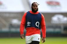 Diversity in England team helping to change rugby's 'image problem'