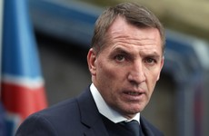 Celtic should show 'class' by giving champions Rangers guard of honour - Rodgers