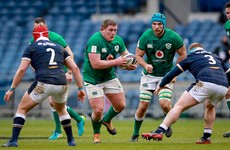 'There are not too many tighthead props in world rugby who can do that'