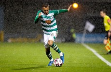 Burke signs three-year deal to join Shamrock Rovers when Preston contract expires