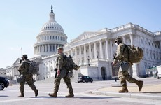 Security restrictions around US Capitol to be largely scaled back