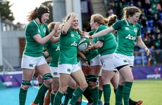 WXV, the new three-tier global women's rugby competition to launch in 2023