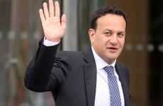 Leo Varadkar says he 'isn't distracted' from his job and rejects suggestion he should step aside