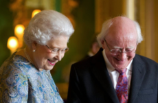 Queen Elizabeth and President Higgins share St. Patrick's Day wishes and mark visit anniversary