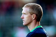 Does county management appeal to Henry Shefflin?: 'At this moment in time, no'